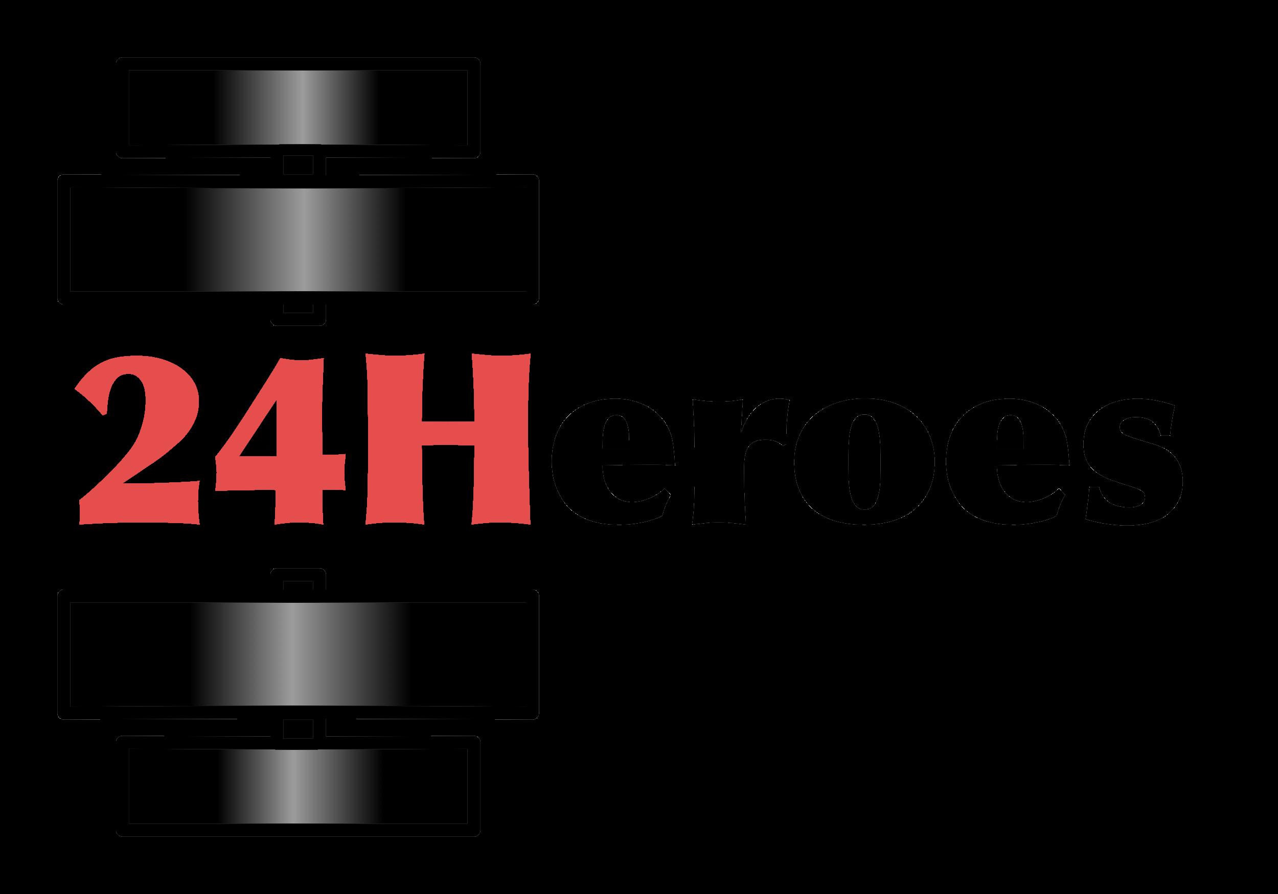 24 Heroes
